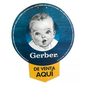 Stopper Gerber®