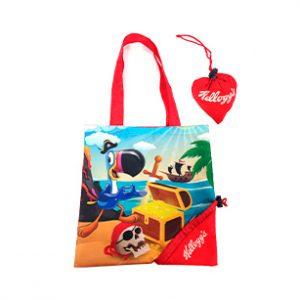 Kellogg's Foldable Bag