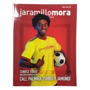 Revista Jaramillo Mora Ed.2018